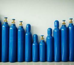«Центргаз» официальный представитель баллонов производства Shandong yongan heli cylinder CO.,LTD