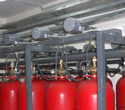 Какие газы безопасно использовать в бытовых условиях