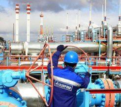 Особенности эффективной добычи газа