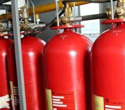 Как сжимают газы и почему их хранят в баллонах?